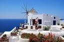 Великден на остров Санторини и в древна Атина! 4 нощувки със закуски и транспорт + БОНУС