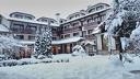 Зимна СПА почивка в Банско през Януари! 2 или 3 нощувки, закуски и вечери + басейн и сауна