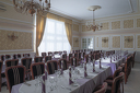 2 нощувки със закуски в Хотел Palace Sinaia 4* + автобусен транспорт, от Ривиера Тур