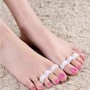 Различни видове Силиконови разделители за пръстите на краката, от Hipo.bg