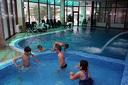 СПА почивка в Девин! Нощувка, закуска + вътрешен басейн, сауна и термален басейн с Кнайп