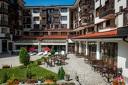 СПА почивка в Банско! Нощувка със закуска, закуска и вечеря или на база All Inclusive + релакс зона и басейн
