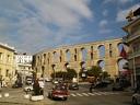 Еднодневна автобусна екскурзия до Кавала с посещение на стария град на 29 Април