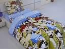 Детски спални комплекти с любимите анимационни герои само за 22.99лв, от Шико-ТВ ООД