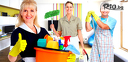Чистота от АТТ-Брилянт! Цялостно машинно почистване на дом или офис до 120 кв.м.