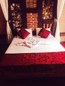 СПА почивка в Родопите! Нощувка със закуска + SPA и спортна зала от 25лв, Уелнес къща Планински изглед 4*