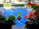 Релаксираща почивка в Хисаря! Нощувка със закуска и вечеря + СПА с вътрешен минерален басейн