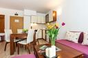 Пролетна почивка в Пампорово! Нощувка в студио или апартамент, от Хотел Стрийм Ризорт 3*