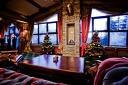 Петзвездна Коледа в Пампорово! Нощувка, закуска и вечеря + басейн, СПА и транспорт до лифта