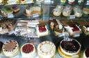 Торта Сърце по избор: сметана, ягоди или шоколадова глазура - 10 парчета