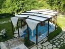 Почивка в Огняново! Нощувка, закуска и вечеря + СПА и 3 открити басейна с минерална вода