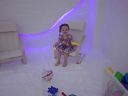 1 процедура солна терапия за дете или възрастен, от Солна стая Salt World
