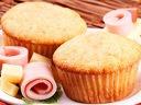 50 бр. мини мъфини - микс от различни видове с превъзходен вкус, от Muffin House