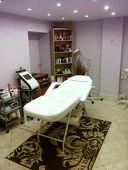 Kомбиниран масаж - релаксиращ на гръб + антицелулитен на бедра и седалище с комплекс от масла