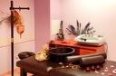 Отпуснете се с 90-минутна японска ZEN терапия на цяло тяло с вулканични камъни, зелен чай и мед за 59.90лв