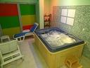 СПА почивка в Хисаря! Нощувка за 2-ма или 4-ма + външно джакузи с топла мин. вода от 47лв, Комплекс Детелина