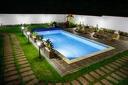 Лятна СПА почивка край Огняново! Нощувка със закуска + басейн и СПА, от СПА Хотел Айнщайн 3*