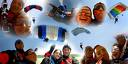 Вдигни адреналина с Тандемен скок с парашут, от Спортно парашутно дружество Парасоф