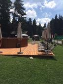Незабравим Студентски празник в Боровец! Нощувка за до четирима, от Вилно селище Малина 3*