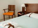 5 нощувки със закуски и вечери в Хотел KASSANDRA MARE 3*, със собствен транспорт