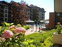 4-звездна почивка край Банско! Нощувка на база All Inclusive + басейн и СПА