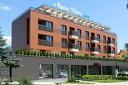 СПА почивка във Велинград! Нощувка, закуска и вечеря + СПА център с басейн за 43лв, от Хотел Аква Вива Спа***