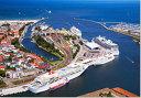 Круиз до Варнемюнде, Копенхаген, Флом, Берген, Кристиансан, Орхус! 7 нощувки на 5* кораб