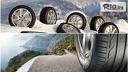 Смяна на 2 броя гуми до 22 цола, от Автосервиз Пепър Минт на ул. Опълченска