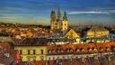 Септемврийски празници в Загреб, Верона и Венеция! 3 нощувки, закуски и транспорт