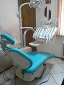 Обстоен преглед + почистване на зъбен камък и зъбна плака с ултразвук + полиране на зъбите
