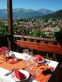 Почивка в Калофер! Нощувка със закуска или Нощувка със закуска и вечеря на цена от 22лв, от Хотел Панорама