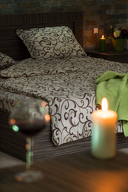 Спа почивка в Огняново! Нощувка, закуска и вечеря + СПА и 3 басейна с гореща мин. вода, Спа хотел Бохема 3*