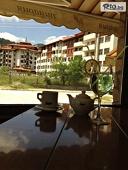 На СКИ и СПА в Чепеларе! Нощувка за двама със закуска и вечеря + Сауна за 70лв, от Семеен хотел Турист***