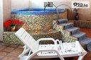Почивка в Хисаря през Май и Юни! Нощувка, закуска, вечеря, СПА с вътрешен минерален басейн