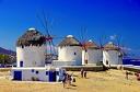 Великденски празници! All Inclusive круиз до Санторини, Микoнос, Патмос, Крит и Кушадасъ
