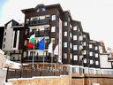 Зимна почивка в Банско! Нощувка със закуска или закуска и вечеря + басейн и уелнес пакет