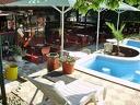 Спа почивка край Албена! Нощувка със закуска + СПА зона от 24.47лв, в Хотелски комплекс Рай***, с.Оброчище