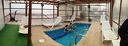 SPA почивка край Родопите! Нощувка със закуска + топъл басейн и СПА на цена от 20лв, от Комплекс Флора