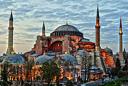 Екскурзия до Кападокия, Анкара, Истанбул и др! 4 нощувки със закуски и автобусен транспорт