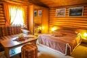 Почивка в Боровец! Нощувка за до четирима в самостоятелна вила със или без сауна + БОНУС