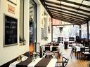 Основно ястие, по избор + гарнитура и жива музика, от BG Wine Restaurant