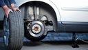 Сезонна смяна на 4 броя гуми на лек автомобил + опция за съхранение