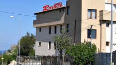Варна, Хотел Райков
