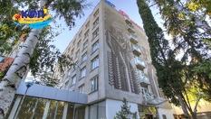Пловдив, Хотел ИнтелКооп