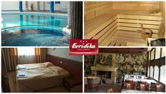 СПА почивка в Пампорово! Нощувка на база All Inclusive light + басейн, парна баня и инфрачервена кабина, от Хотел Евридика 3*
