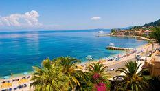Майски празници на Корфу