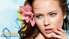 """КИСЛОРОД - О2 - Апарат OXY MATE - Дълбока хидратация на кожата от LABORATORIES TEGOR, за предотвратяване на пигменти петна, бръчки и стареене, от Верига Дерматокозметични центрове """"Енигма"""""""