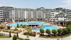 3-ти Март в Равда! 2 или 3 нощувки, закуски и вечери /едната празнична с фолклорна програма и DJ/ + басейн и СПА, от Хотел Emerald Beach Resort &Spa 5*