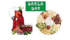 Наслади се на лятото със свежа Сангрия и плато плодове според сезона само за 10лв, от Bar Barila