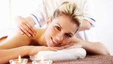 Поглезете се с цели 60 минути релаксиращ и лечебен ШИАЦУ масаж само на цяло тяло - за 14.90лв, от Масажно студио